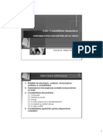 CF Curs 9 10 Contabilitatea decontarilor cu tertii