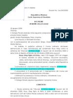 Traduzione dal romeno in italiano