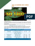 EXIGENCES DE LA NORME ISO 14001 VERSION 2015.docx