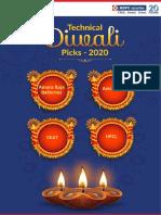 Diwali Technical Picks - 2020