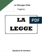 1LA LEGGE