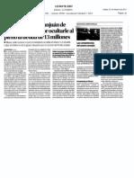 Sanjuan y los 13 Millones de Euros