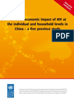 Executivesummary-HIV-China2010