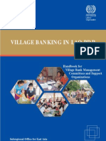 Village Banking in Lao