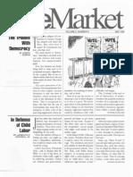 1990 05 LvMI the Free Market