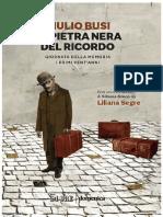 Busi, Giulio_Greco, Silvana_La Pietra Nera Del Ricordo_Milano 2020