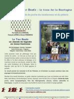 Sur les Chemins du Tro Breiz, le Tour de la Bretagne - Guide pratique