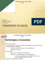 2. Trasmissão de dados.pdf