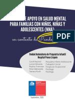 MANUAL DE APOYO EN SALUD MENTAL PARA FAMILIAS CON NIÑOS, NIÑAS Y ADOLESCENTES