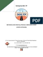 Procédure d'installation OFFSHORE_BisTP