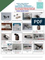 1.diesel catalog
