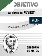 obra_fuvest_folheto_poemas_escolhidos_gregorio_de_matos