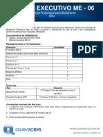 ME06 - Proteção Estanque para Baldrame  - 2 pags.pdf