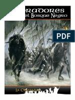 MERP-Moradores Del Bosque Negro