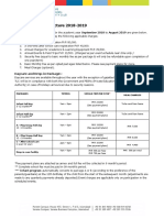 TLC Fee Structure & Payment Plan 2018-2019 (1)