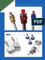 HPLC Columns 186-234