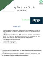 Basics of Transistor.pdf