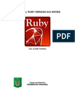 Tutorial Ruby Bagian 3