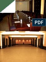 Ana Mandara Hue Meeting Rooms