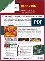 infos pratiques Provence Pratique