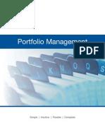 Charisma Portfolio Management