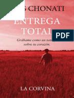 Chonati Luis - Entrega Total - La Corvina.epub