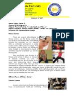 Santos, Jervin O. P.E Report