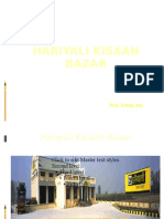 HARIYALI KISAAN BAZAR