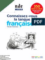 305026649-Connaissez-Vous-La-Langue-Francaise-LE-MONDE.pdf