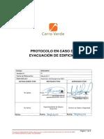 SSOot0012 Protocolo Evacuación de Edificios v02