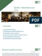 Informe IEP OP Noviembre 2020