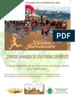 2020 REGLAMENTO 6ª CxM Alhambra& Sacromonte
