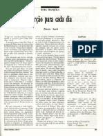 Hoje - artigo