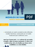 modelos de familia (Modelo tradicional)