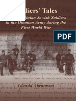 Soldiers' Tales - Two Palestinian Jewish Soldiers in the Ottoman Army during the First World War.pdf