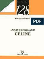 Louis-Ferdinand CÉLINE by Destruel Philippe (z-lib.org)-1