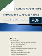 WebDev Ch01 Intro