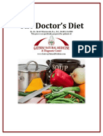 The-Doctors-Diet-eBook