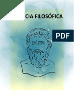 Revista filosofica