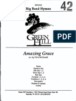 Instrumental - Amazing Grace (arr. Chris McDonald).pdf