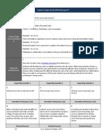 economics blueprint-standard 4