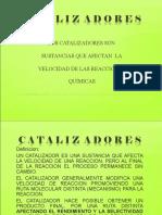 Presentacion de Catalizadores REV6  27 09 20