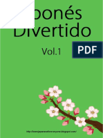 Japonés Divertido Vol 1.pdf