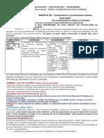 Ficha Informativa 28-2do Ccss