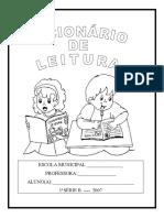 DICIONÁRIO DE LEITURA - CAPA1