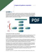 Evaluación De los órganos del gobierno corporativo.doc