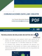 COMUNICACIONES VDL RICARDO
