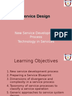 03 Service Design Development