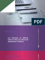 Presentacion 1. Administracion financiera.pptx