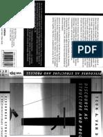 Pdf analysis discourse handbook the of